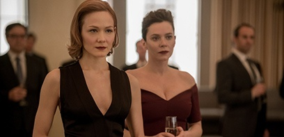 Une saison 3 pour The Girlfriend Experience